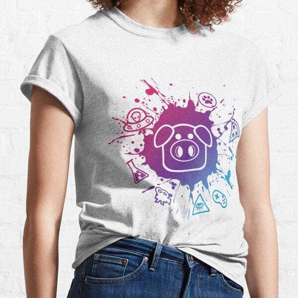 Ham Splat! Classic T-Shirt