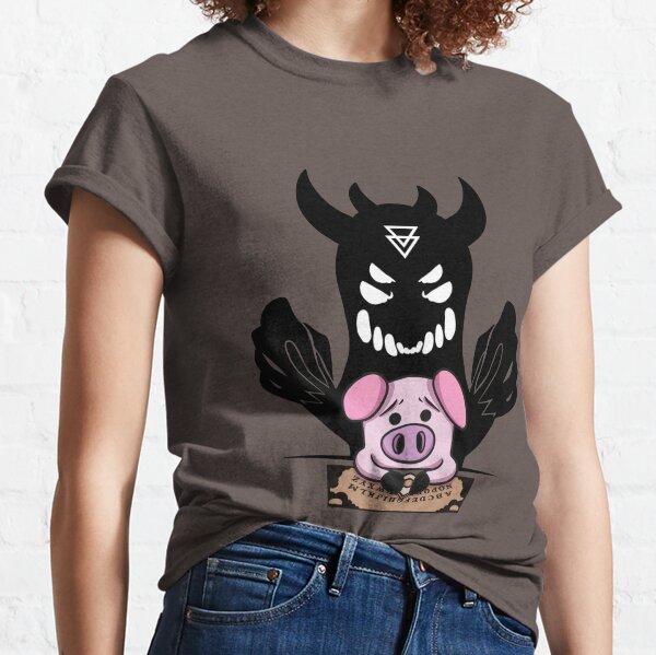 Ouija Ham Classic T-Shirt