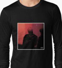 Juice Wrld Long Sleeve T-Shirt