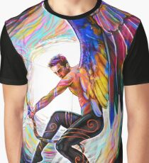 Eros Graphic T-Shirt
