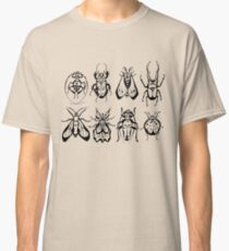 Insect Collection Classic T-Shirt