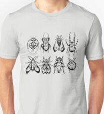 Insect Collection T-Shirt