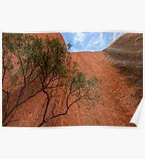 Uluru 09 Poster