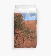 Uluru 09 Duvet Cover