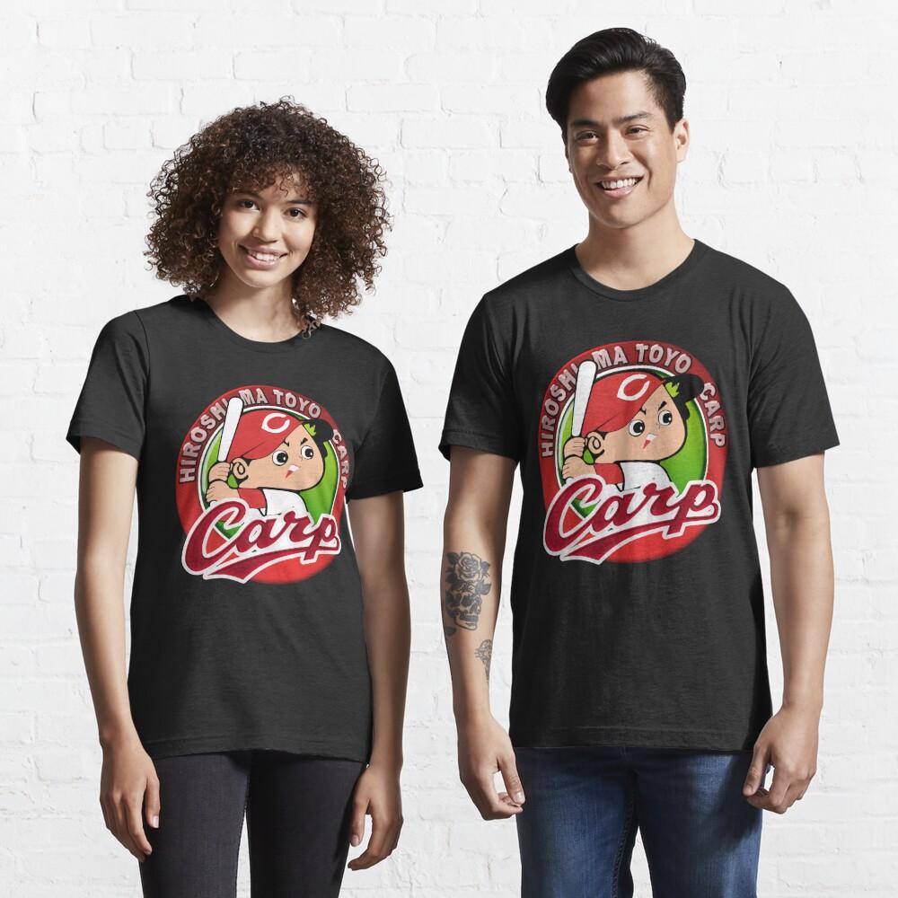 Hiroshima Toyo Carp Essential T-Shirt
