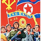 DPRK by CaptainRouge
