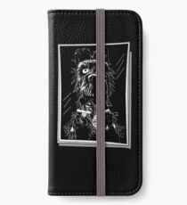 Pro Dog isle of dogs  iPhone Wallet/Case/Skin