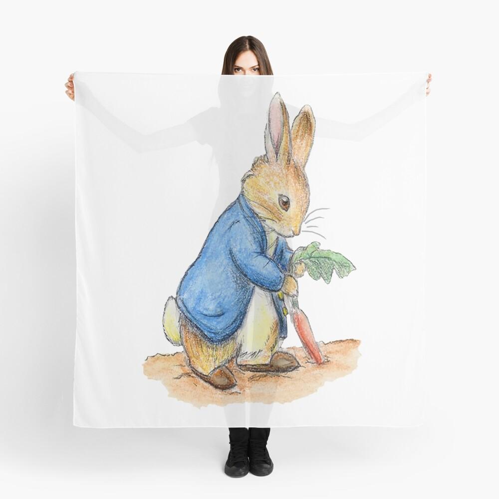 Kindergartenfiguren, Peter Rabbit, Beatrix Potter. Tuch