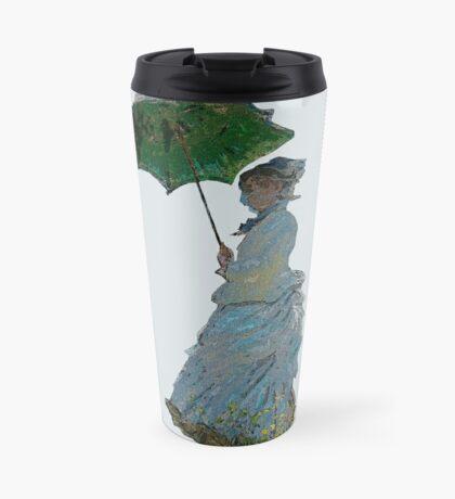 Mme. Monet Travel Mug