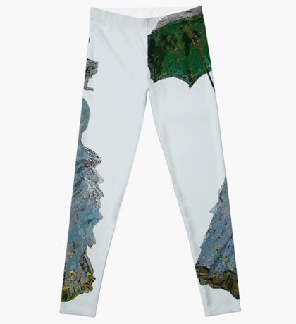 Mme. Monet Leggings