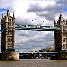 Tower bridge - London by drbeaven