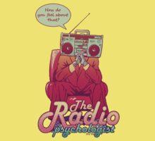 the Radio psychologist