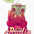the Radio psychologist by Mirth