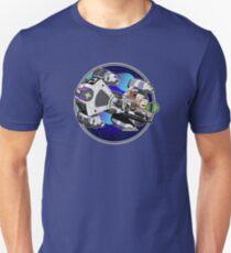The Last StarFighter Gunstar 1 (Version 2) Unisex T-Shirt