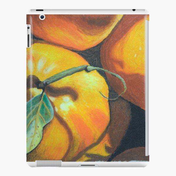 Sunshine Fruit iPad Snap Case