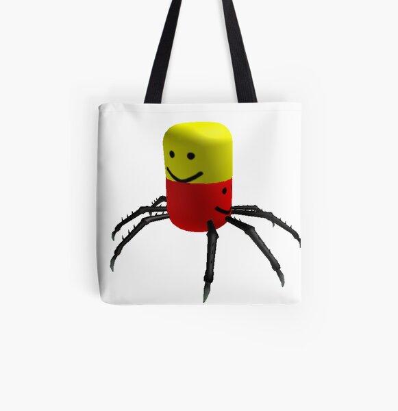 Despacito Spider Tote Bags Redbubble