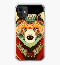 The Bear iPhone-Hülle & Cover