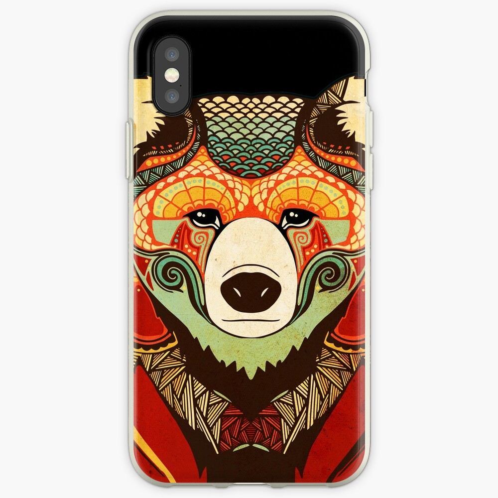 The Bear iPhone-Hüllen & Cover