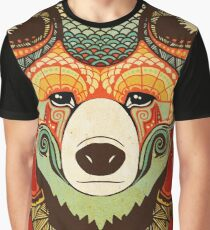 The Bear Graphic T-Shirt