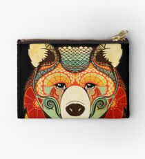 The Bear Studio Pouch