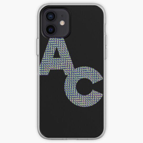 Animal Collective Merriweather Post Pavilion iPhone Soft Case