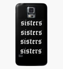 sisters - james charles Case/Skin for Samsung Galaxy