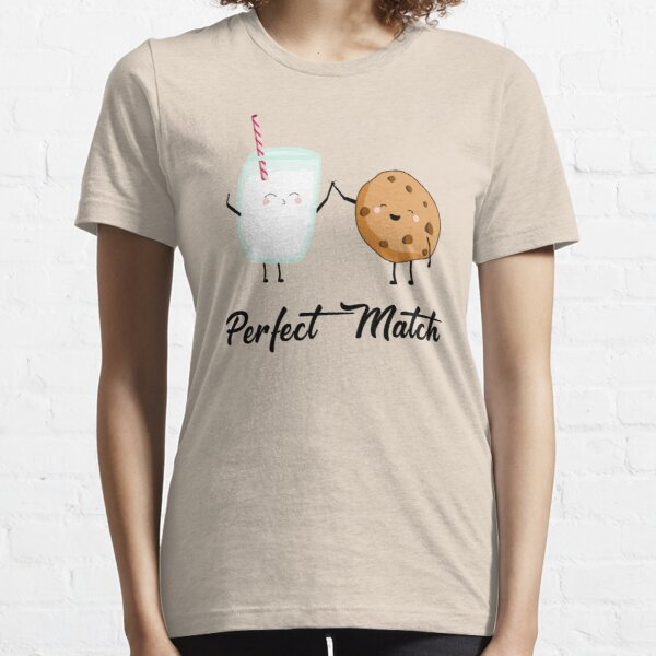 Perfect match Essential T-Shirt