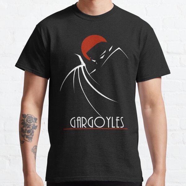 Le Gargoyles Plaza T-shirt classique