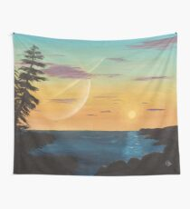 Ross 154 Wall Tapestry