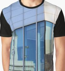 Old Margate meets new Margate Graphic T-Shirt