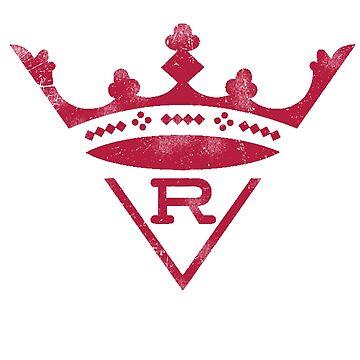 vancouver royals by Parispride