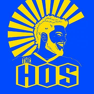 The Hos by SkipHarvey