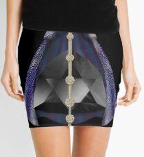 Deathly Hallows, remastered.  Mini Skirt