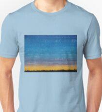 Western Stars original painting T-Shirt