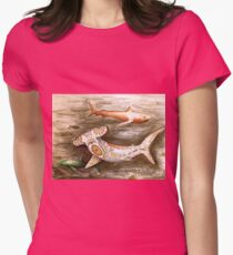 hammer head decorative sharks T-Shirt