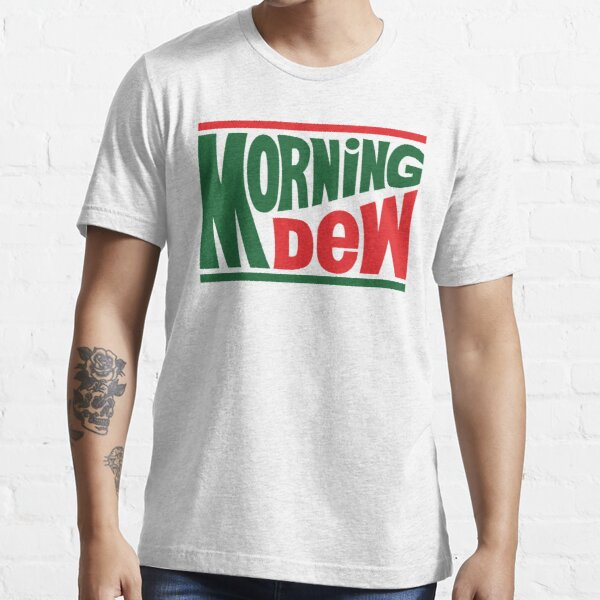 Grateful Morning Dew Essential T-Shirt