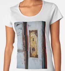 Rusty Women's Premium T-Shirt