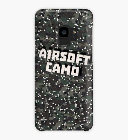 Airsoft Camo Case/Skin for Samsung Galaxy