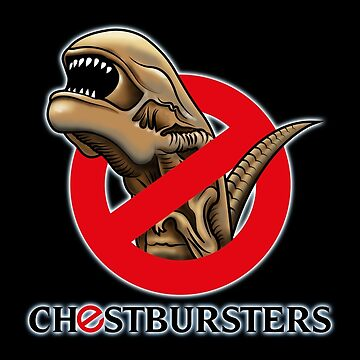 Chestbursters by dbenton25