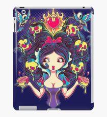 Zombie Snow White iPad Case/Skin
