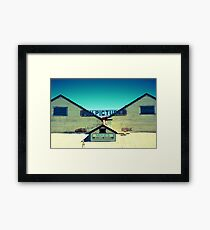 Sun Pictures Framed Print