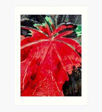 Abstract 10004 Art Print