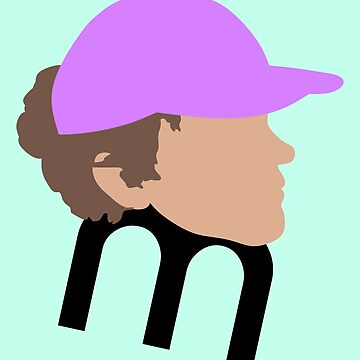 Madeon (M Black) by schlaacka