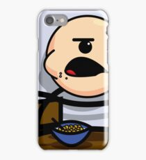 Cereal Guy - Meme iPhone Case/Skin