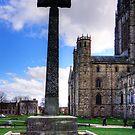 Light Infantry Memorial Cross by Tom Gomez