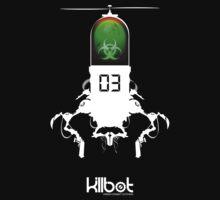 Killbot 03: Bitter Pill Deluxe