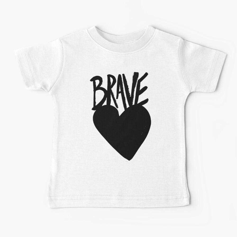 Braveheart Baby T-Shirt