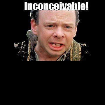Inconceivable by WayneNichols