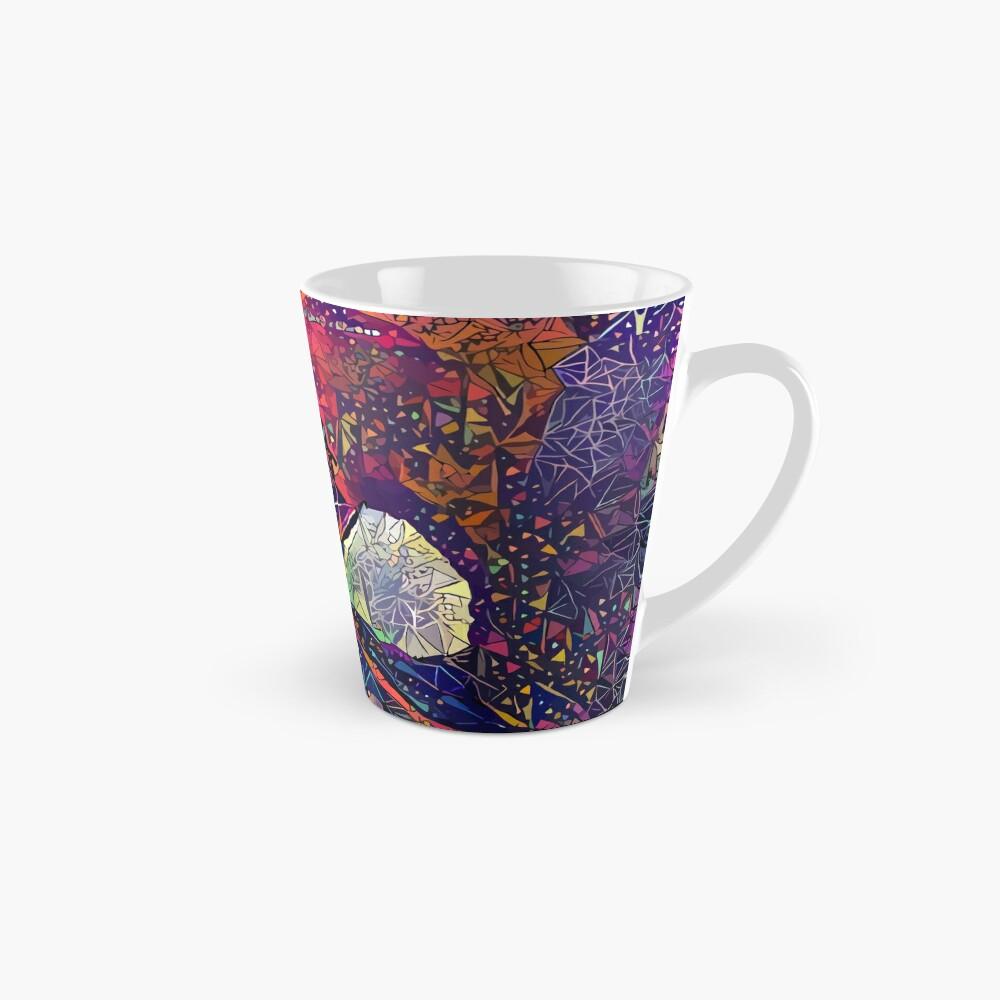 Abstract KOD Mug