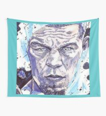 Nate Diaz Ufc Fighter Represent 209 Wall Tapestry